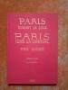 Paris pendant le Siège - Paris sous la Commune - Paris incendié . MARTIAL AP (POTEMONT Adolphe-Martial)