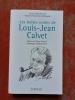 Les boîtes noires de Louis-Jean Calvet . MOUSSIROU-MOUYAMA Auguste (sous la direction de)