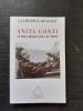 Anita Conti - Vingt mille lieues sous les mers . REVERZY Catherine