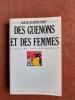 Des guenons et des femmes - Essai de sociobiologie . BLAFFER HRDY Sarah