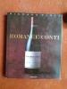 Romanée-Conti . OLNEY Richard