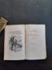 Les Miettes d'Esope - Fables . ROUSSEL Auguste