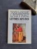 Lettres (1871-1901) . TOULOUSE-LAUTREC Henri de