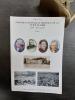 Politique nationale et politique locale en Haute-Loire (XIXe - XXe siècles) - Essais . RIVET Auguste