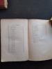 Papiers inédits du Duc de Saint-Simon - Lettres et dépêches sur l'Ambassade d'Espagne (Tableau de la Cour d'Espagne en 1721) . SAINT-SIMON (Duc de)