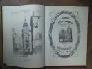 Album pittoresque de l'Ain et des environs. LEYMARIE H.