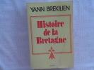 Histoire de la Bretagne. BREKILIEN Yann