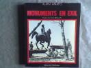 Monuments en exil. AMATO Alain