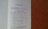 Le Centenaire d'Emile Guillaumin - Actes du colloque de Moulins (20 octobre 1973). VERNOIS Paul - MASSON Francine - SOUCHON-GUILLAUMIN Suzanne ...