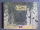 Voyage en Egypte. ROBERTS David / RACHET Guy - SIMOËN Jean-Claude