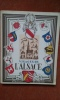 Visages de l'Alsace. MARTHELOT Pierre - DOLLINGER Philippe - HEITZ Robert - BIEDERMANN Alfred