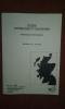 Ecosse. Littérature et Civilisation - Historicité et Culture - N° 10 - 1990. MORERE Pierre (présenté par)