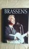 Georges Brassens. BRASSENS Georges