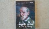 Auguste Béhal de Lens à Mennecy. DUCHON Nicole - LEBERT Jean