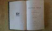 1802-1819. Victor Hugo raconté par un témoin de sa vie - Tome 1. HUGO Adèle