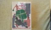 Almanach du tennis de table. SILVAIN Jean-Marc
