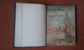 Flandre et Artois. MABILLE DE PONCHEVILLE A.