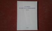 Le Doyen Julliot de la Morandière 1885-1968 . Collectif