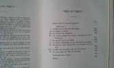 Mémoriaux du Conseil de 1661. Tomes 1, 2, 3 . BOISLISLE Jean de (publié par)
