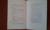 L'Orient dans la poésie anglaise de l'époque romantique 1798-1824 . LE YAOUANC Colette