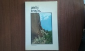 Archi troglo . LOUBES Jean-Paul