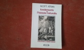 Fondements de l'histoire naturelle. Pour une anthropologie de la science . ATRAN Scott