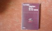 La traite négrière du XVe au XIXe siècle - Documents de travail et compte rendu de la Réunion d'experts organisée par l'Unesco à Port-au-Prince, ...