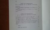 Problèmes de stratification sociale - Deux Cahiers de la Noblesse pour les Etats Généraux de 1649-1651 . MOUSNIER Roland -  LABATUT Jean-Pierre - ...