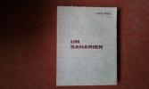 Un saharien - Maurice Duprez . BIDAULT Jacques