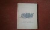Le Voyage en Limousin. Avec une notice, des notes, un autographe, et des images du temps . LA FONTAINE Jean de