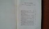 Bulletin de l'Académie delphinale - 3ème série. Tome 3 - 1867 . Collectif