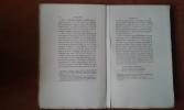 Voyage du Duc de Richelieu de Bordeaux à Bayonne 1759, récit en vers et en prose par C. de Ruhlière . RULHIERE Claude Carloman