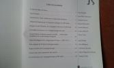 Fragments d'histoire du Compagnonnage - Cycle de conférences 1998 . Collectif