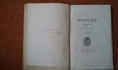 Un mobilier historique des XVIIe et XVIII siècles . JACOB P.-L.
