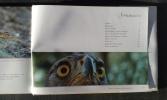 4 Saisons entre terre & roselière - Carnet d'observations d'un photographe naturaliste . MEUNIER MurieL - PRUD'HOMME Yves