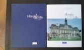 Hôtels de Ville de France - De la Curie romaine à la mairie républicaine, vingt siècles d'architecture municipale . PEROUSE DE MONTCLOS Jean-Marie