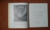 L'architecture des Eglises cisterciennes d'Allemagne .  EYDOUX Henri-Paul