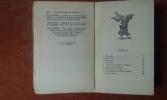 Oeuvres d'Erasme de Rotterdam, III - Le deuxième Livre des Colloques . ERASME