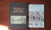 Histoire de Chalon-sur-Saône . PRETET René