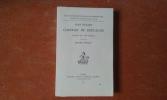 Galeran de Bretagne - Roman du XIIIe siècle . RENART Jean - FOULET Lucien (édité par)