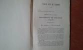 La colonie germanique de Bordeaux - Etude historique, juridique, statistique, économique d'après les sources allemandes et françaises. Tome 1 : De ...