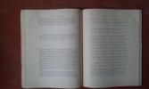 Relation de la Chine et de L'Inde rédigée en 851. Texte établi, traduit et commenté par Jean Sauvaget . AHBAR AS-SIN WA L-HIND