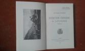 Les épisodes historiques de la Révolution française à Lourdes (1789-1797) . DUVIAU Eugène