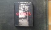 Secrets - Fétiches d'Afrique . DE CLIPPEL Catherine - COLLEYN Jean-Paul