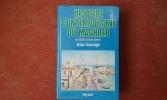 Histoire contemporaine du Maghreb de 1830 à nos jours. . GANIAGE Jean