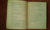 Ecrits choisis / Auswahl aus Freud's schriften . FREUD Sigmund