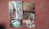 Jouarre - Ses cryptes, son église, son abbaye . LACROIX DE LAVALETTE Marie-Josèphe de
