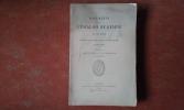 Documents sur l'Escalade de Genève tirés des archives de Simancas, Turin, Milan, Rome, Paris et Londres, 1598-1603 . Société d'Histoire et ...
