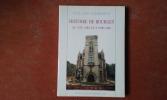 Histoire de Bourges au XXe siècle, 1900-1940 . NARBOUX Roland