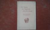 Les Vignes, Les Vignerons, et le Vin d'Anet . BOUDEVILLE A.